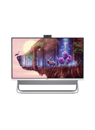 Dell Masaüstü Bilgisayar Renkli